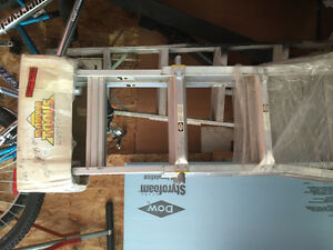 Klondike tools multi purpose ladder