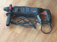"1"" SDS-plus® BULLDOG Xtreme Rotary Hammer Drill"