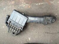 Golf mk1 /mk2 carb air box breaking parts