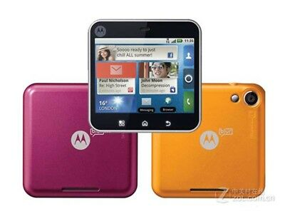 Original Motorola Flipout MB511 MB-511 3G Android Smartphone Mobile QWERTY  ()