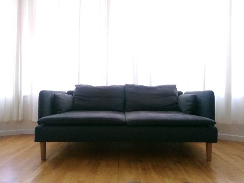 Fine Ikea Soderhamn 3 Seat Sofa For Sale Due To Moving Good Condition In East End Glasgow Gumtree Gmtry Best Dining Table And Chair Ideas Images Gmtryco
