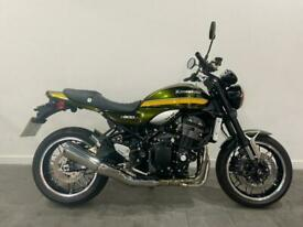 2020 Kawasaki Z900RS ZR900 CLFB Immaculate, Low Seat, The Best Colour!