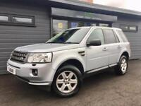 2011 Land Rover Freelander 2 2.2Td4 ( 150bhp ) 4X4 GS 4WD *EXTENED LR WARRANTY*