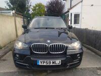2010 MODEL BMW X5 AUTO MOT EXCELLENT CONDITION