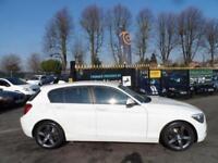 2012 BMW 116D SPORT