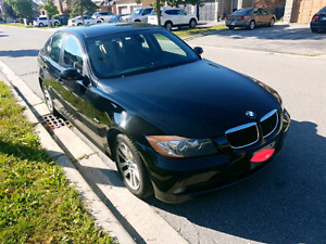 2007 BMW 328xi 2nd owner- Daily driver