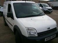 2006(06) FORD TRANSIT T200SWB CONNECT, 1.8 TDCi 90PS