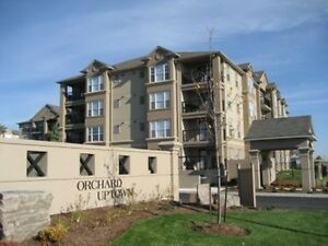 SPACIOUS 1 Bed 1 Bathroom Condo Appleby Upper Middle Burlington
