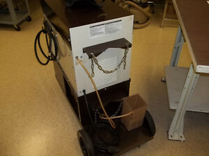 POWER-MATE 160 amp MIG WELDER Kitchener / Waterloo Kitchener Area image 4