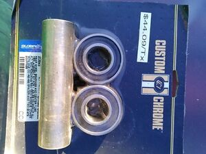 HD ROAD KING NEW REAR WHEEL BEARING AND TUBE REPLACEMENT KIT Windsor Region Ontario image 2