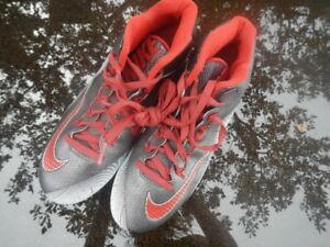 Soccer Shoes Nike 10.5