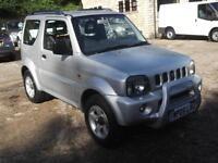 2005 05 Suzuki Jimny 1.3 JLX