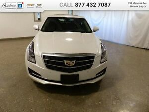 2016 Cadillac ATS 2.0 Turbo Luxury Collection   - $267.28 B/W -