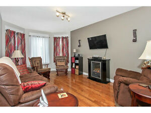 FULLY DEVELOPED & Rear Yard Access!  6 Carriewood Pl,CBS St. John's Newfoundland image 6