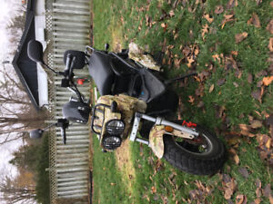 EBike - 72 volt - For Sale