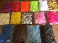 Rose Petals ONLY $2.50 per package of 100 MOST COLORS AVAILABLE