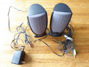 Selling Dell Speakers: Model A-215