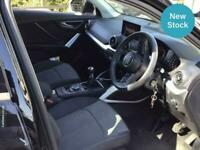 2018 Audi Q2 1.0 TFSI Sport 5dr - SUV 5 Seats SUV Petrol Manual