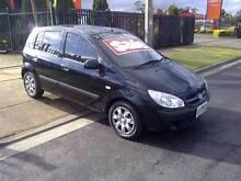 2009 Hyundai Getz Hatchback Melton Melton Area Preview
