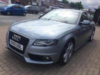 Audi A4 3.0TDI ( 240ps ) Special Edn Tronic quattro S Line