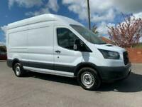 2017 Ford Transit 105 350 L3 H3 RWD 2.0 TDCI EURO 6 LEZ COMPLIANT PANEL VAN Dies