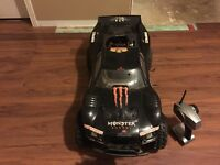 Rc HPI BAJA 5T for sale $1100 not a drone