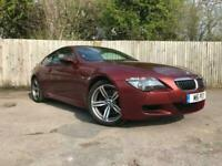 Used Bmw M6 Cars For Sale Gumtree