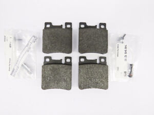 Mercedes-Benz E430 S420 1992-2009 Rear Brake Pads 0024201620
