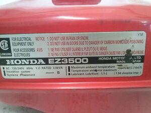 Honda EZ3500 Parts Kingston Kingston Area image 6
