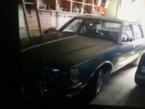 1978 Pontiac For Sale