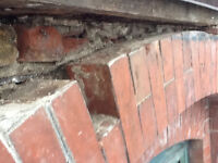 Expert Heritage Masonry Restoration and Pointing