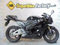 2012 62 HONDA CBR600RR