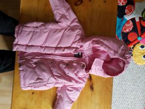 Infant Tommy Hilfiger Jacket