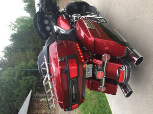 Harley touring for sale