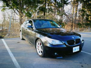 BMW 535i (n54) QUICK SELL!