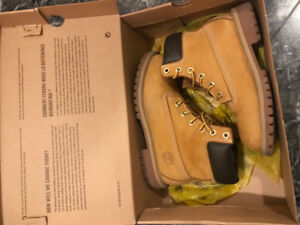 Timberland Boots - Youth 4.5