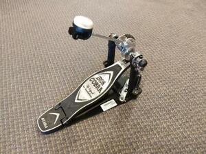 Tama HP900RS Iron Cobra 900 Rolling Single Bass Drum Pedal (Carrying Case Included) B-stock