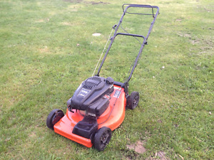 "Ariens 22"" Self Propelled Lawnmower w/ Kohler Engine"