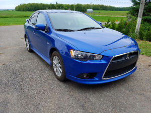 2015 Mitsubishi Lancer Limited Berline