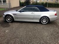 Bmw E46 M3 SMG For Sale **** No PX or Swap****