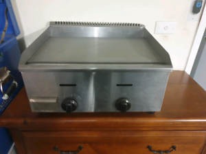 NEW Stainless steel gas cooktop