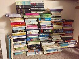 Job Lot Of Books