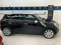 2014 MINI Countryman Cooper S SUV Petrol Manual