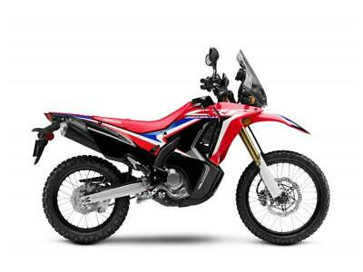 NEW! 2020 HONDA CRF250L RALLY EDITION CRF250 CRF SALE! OUT THE DOOR PRICE!!