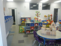 Children of the World Daycare from 12 months to 6 years old