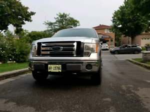 2009 ford 150