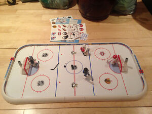 Playmobile NHL Hockey Arena