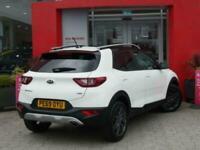 2019 Kia Stonic 1.0T GDi Maxx 5dr Auto Estate Estate Petrol Automatic