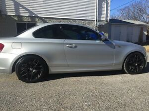 Bmw 128i 2008 sports package