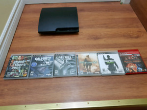 Perfect PS3 games included